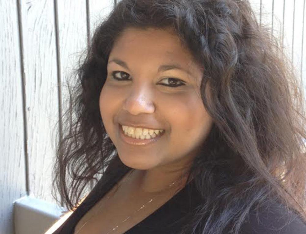 Meet our Adoption Services Coordinator, Erin Smith