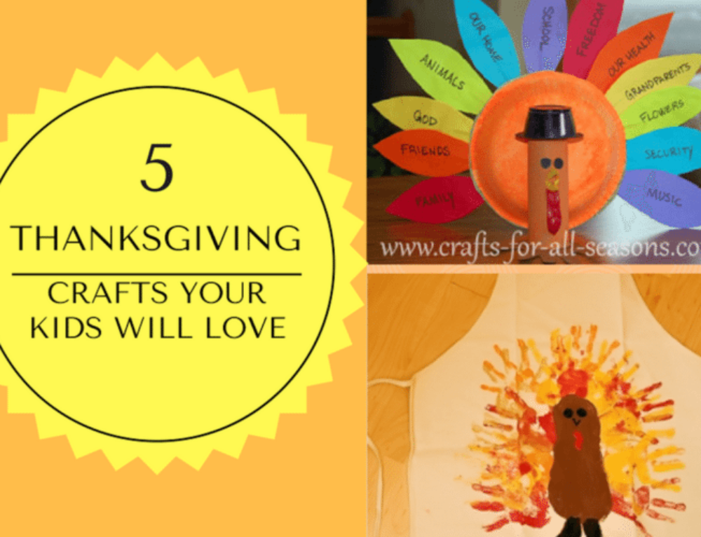 Thanksgiving: having gratitude in an open adoption…