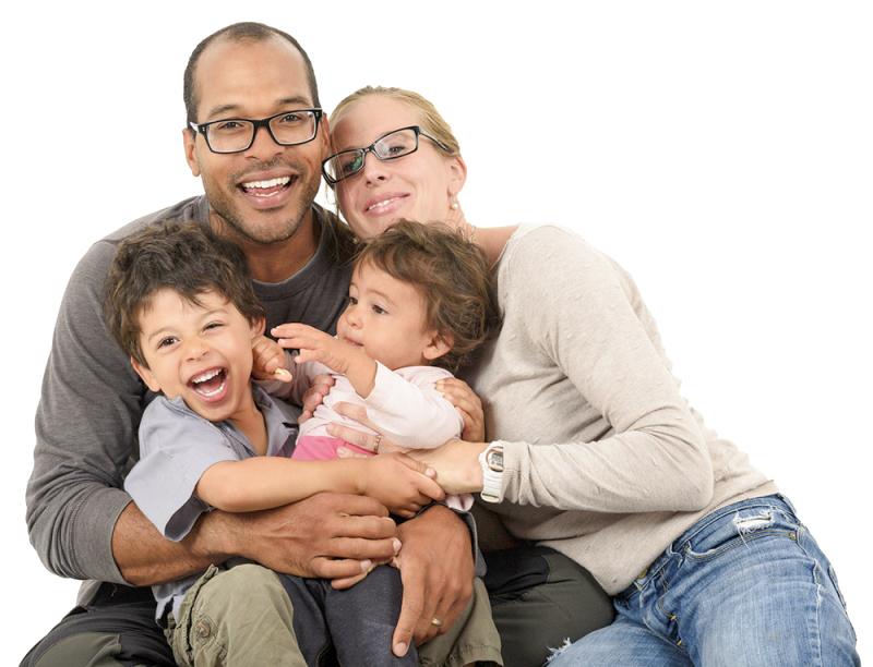 Adoptive family