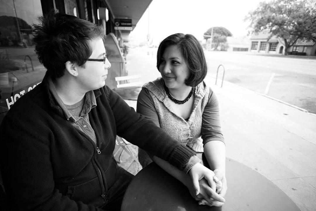 Jenny & Steph | Texas Adoptive Parents