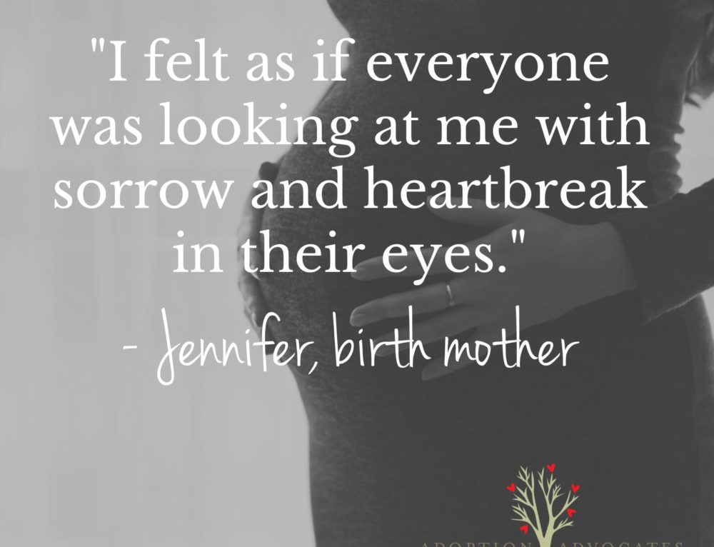 Jennifer's Story: The Professional
